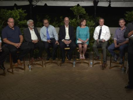"""San Juan Covid Summit: Leading doctors & researchers cite """"undertreatment"""" as a major problem"""