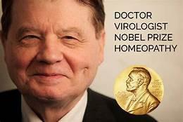 "Nobel Prize Winner Professor Luc Montagnier: ""The Covid vaccine is creating the variants"""