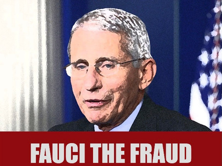 Jim Jordan owns and exposes Anthony Fauci (video link provided)