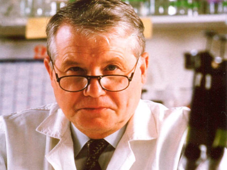 HIV Nobel Peace Prize Winner Luc Montagnier Warns Vaccines Are Causing New Pandemic (Video)