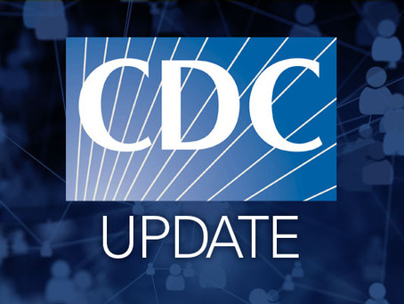 CDC & its 'Empty' Update: About Scam(n) Time!