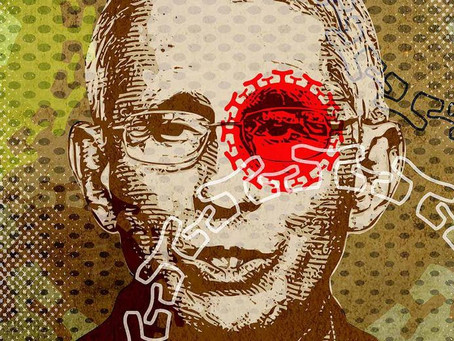 Dr. Fauci: Funder and Founder of the Covid-19 Crime Against Humanity