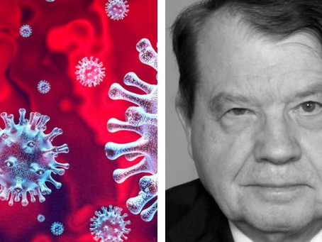 Stiftung Corona Investigation: mRNA vaccines discussed with Nobel Prize Winner Dr. Montagnier