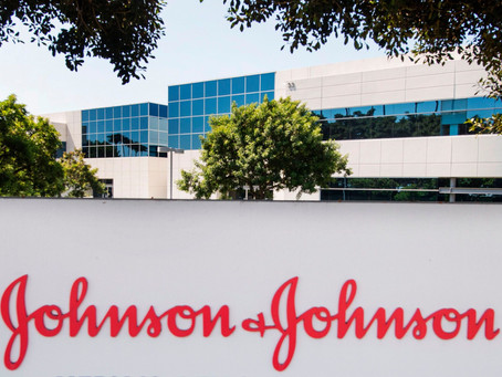 Johnson & Johnson: A look inside the Pharmaceutical Industrial Complex (video)