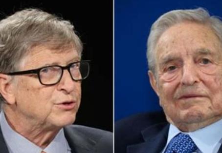 Gates & Soros Organizations to acquire Mologic (manufacturer of a 10-Minute Coronavirus Test)