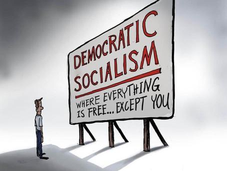 'Metastatic Liberalism' by Eric Dobbs