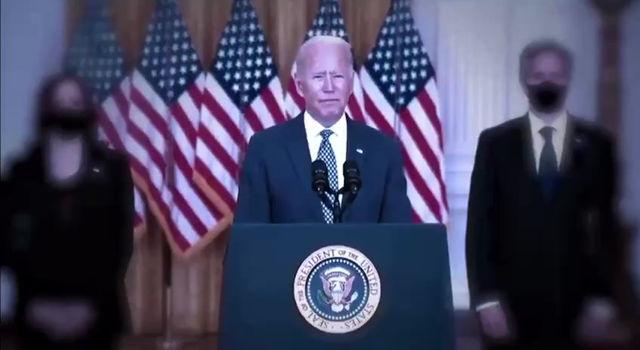 POS Biden's Intentional Afghanistan Tragedy Summarized  (Video)
