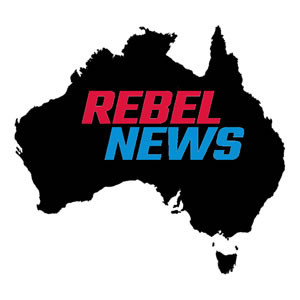 """Police State Tyranny in Australia - A Blazing """"Red"""" Warning to the Free World (video)"""