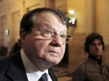 Dr. Luc Montagnier: Covid-19 & the 3 Waves of Disease following Covid Vaccination