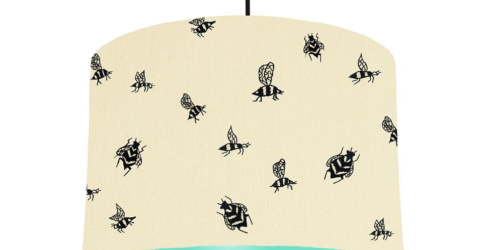 Bumble Bee - Natural & Mint