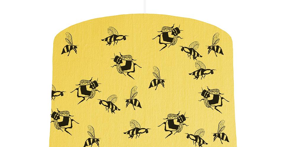Bee Shade - Lemon Fabric