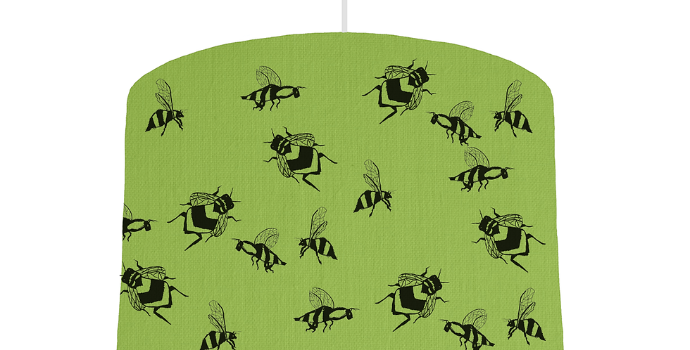 Bee Shade - Pistachio Fabric