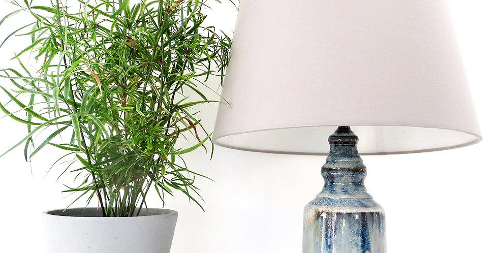 Bespoke Layered Table Lamp base