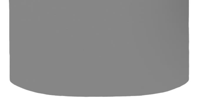 Titanium Lampshade