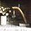 Thumbnail: Concrete arched branch lamp