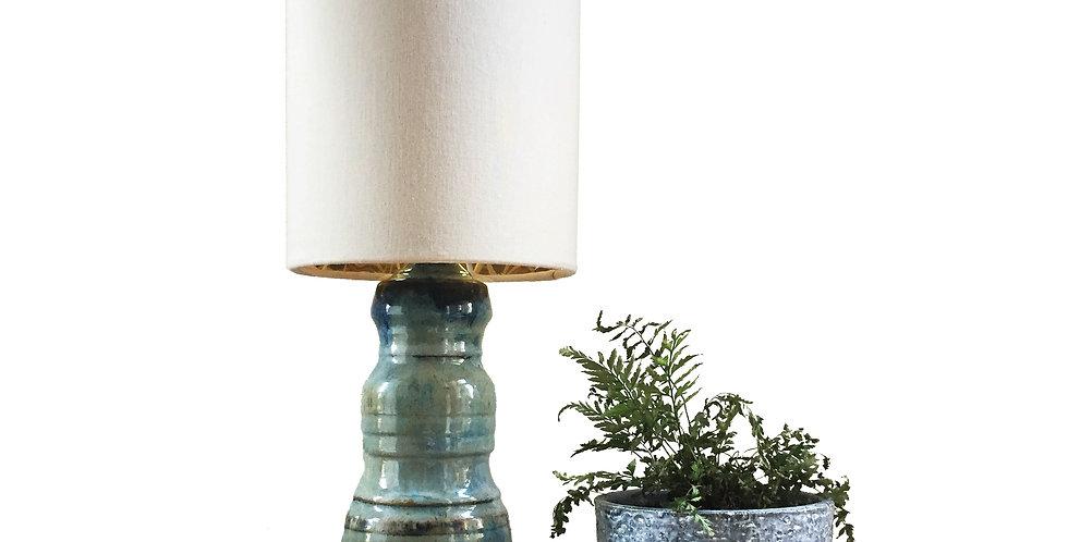 Bespoke Ceramic Table Lamp base