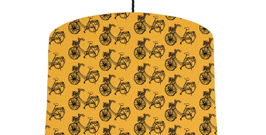 Bike - Sunshine & Gold Mirror Lining