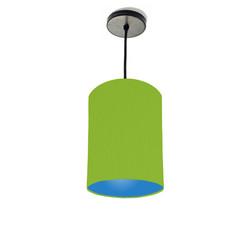 Pistachio lampshade