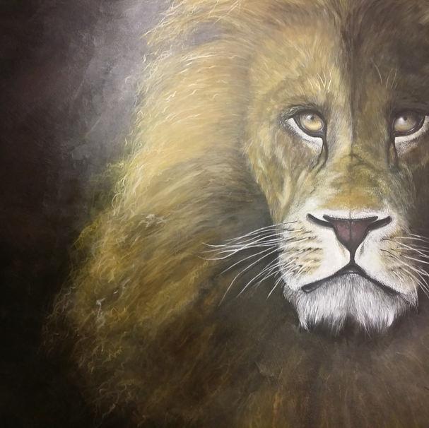 Lion Heart (2015)