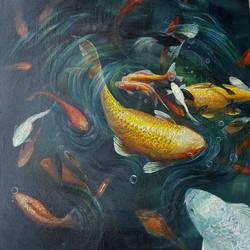 Big Fish (2016)
