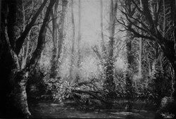 Requiem of Trees(2015)