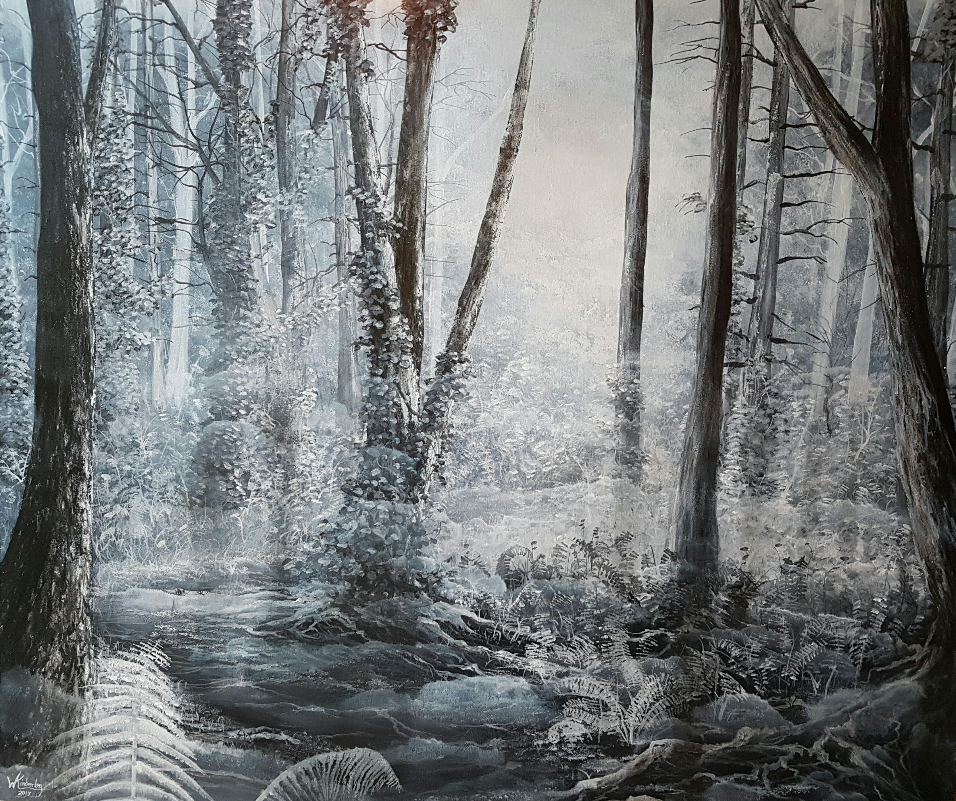 Trees (2017)