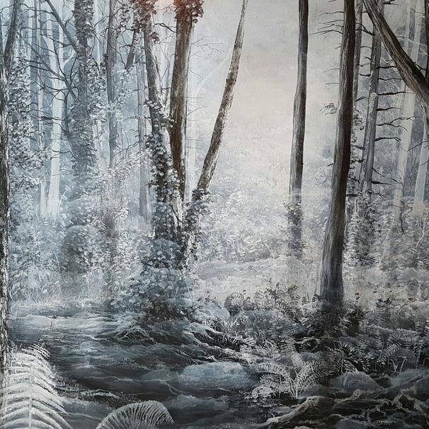 Trees (2018)