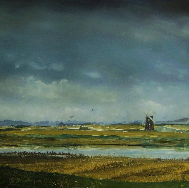 Breydon waters (2015)
