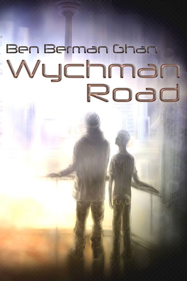 Wychman Road 2015