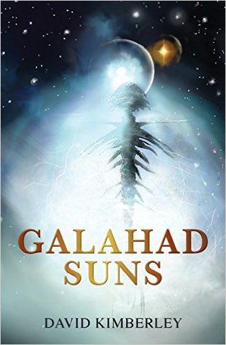 Galahad Suns (2018)