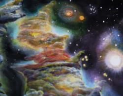 Star dust (2008)