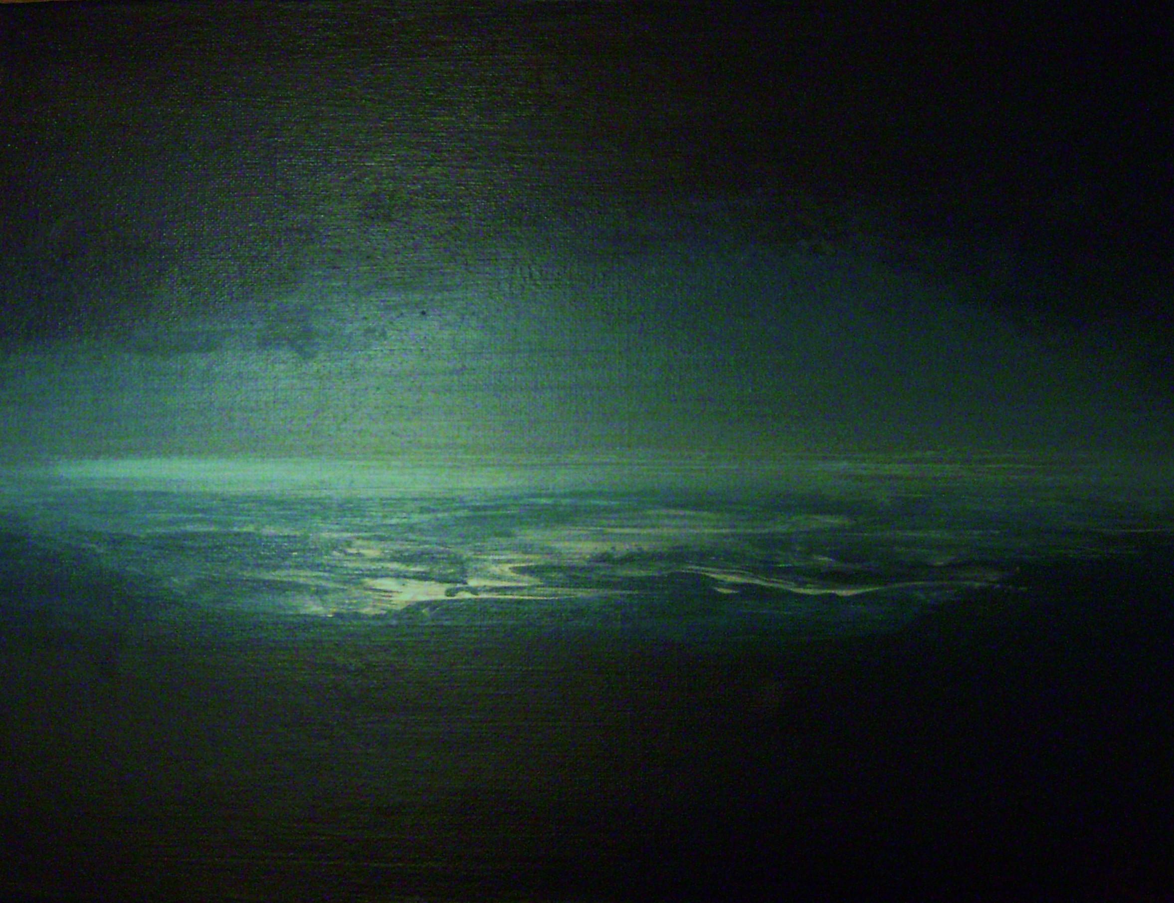 Moonlight (2011) SOLD