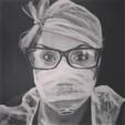 Erin, specialist Bowel Screening Nurse. NNUH