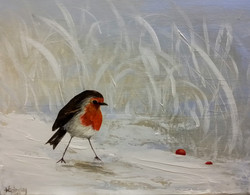 Two red Berries (2015)