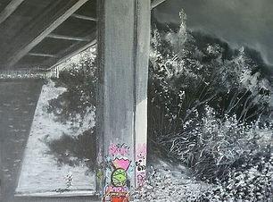 Wendy Kimberley Art Urban Footprint.jpg