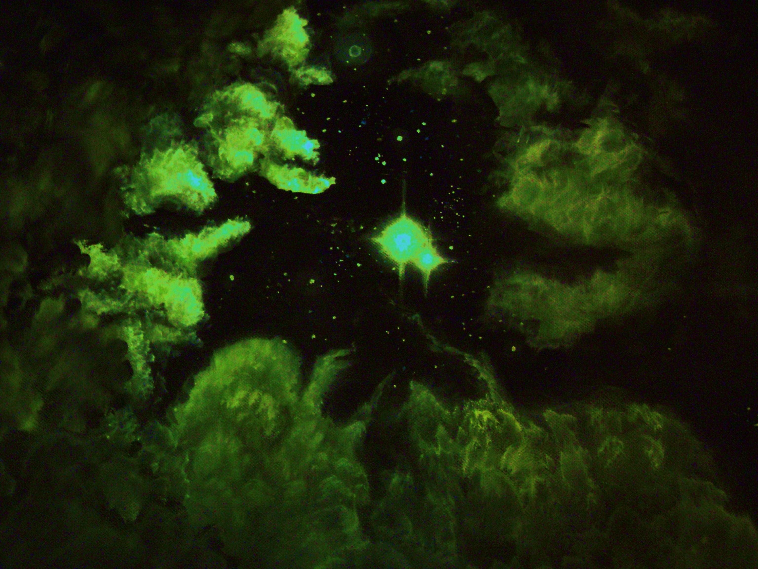 Sisters nebula