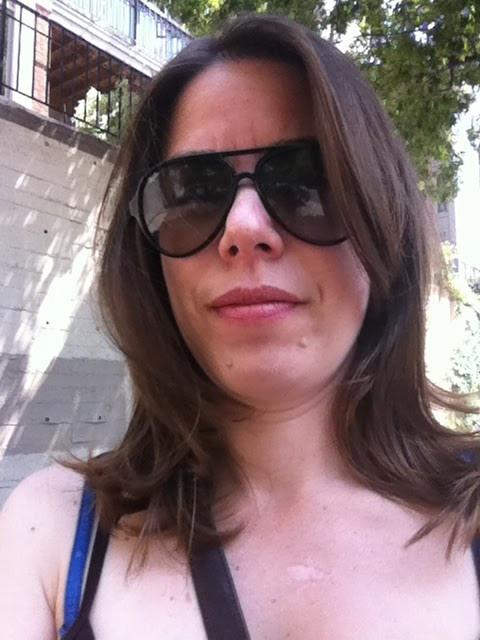 Gina Micek June 2012