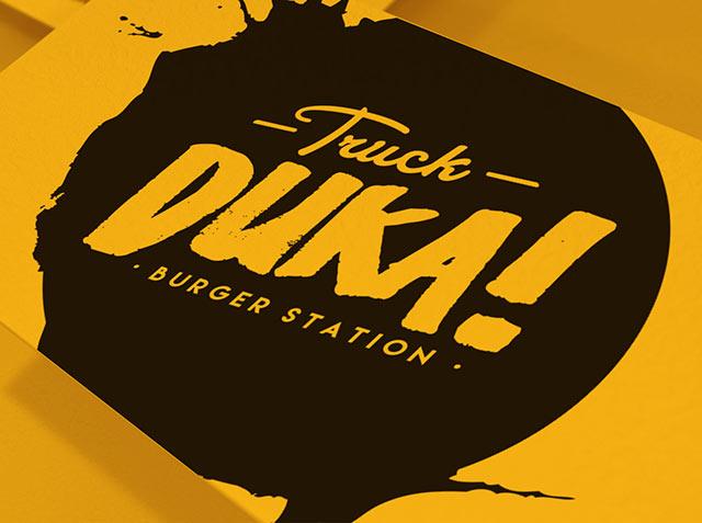TRUCK DUKA!