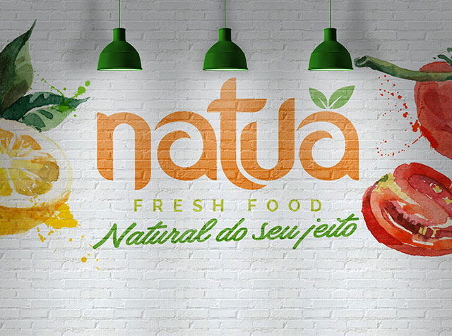 NATUA FRESH FOOD