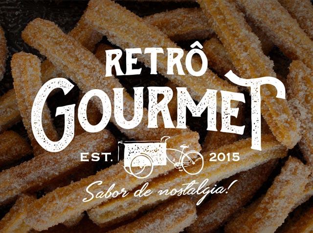 RETRÔ GOURMET