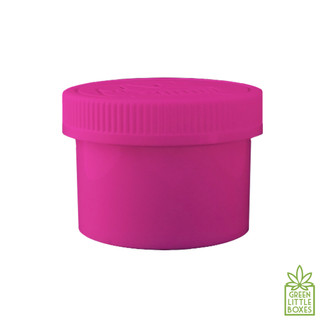 8oz_-_pink__-_Child_resistant_packaging_