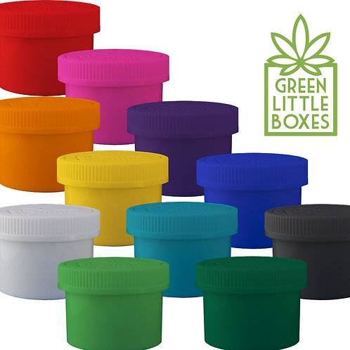 Child resistant | cannabis packaging | child resistant cannabis packaging | colored marijuana packaging | cannabis branding
