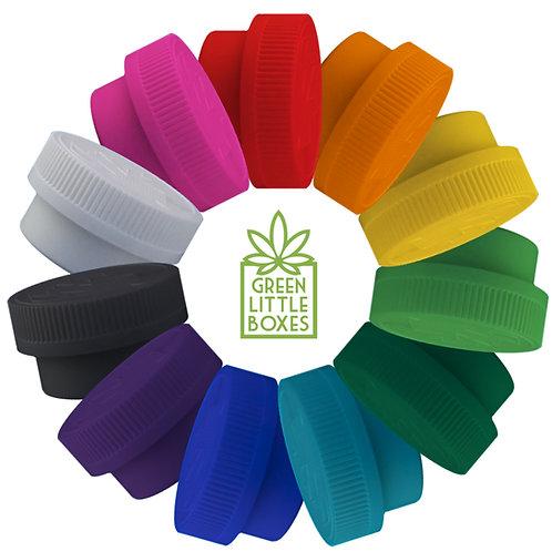 cannabis packaging | child resistant | marijuana packaging | colored marijuana packaging | colored cannabis packaging | CR