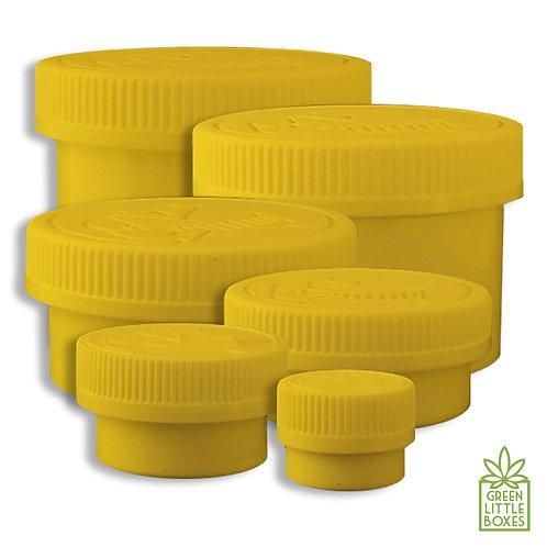 cannabis packaging | child resistant | marijuana packaging | colored marijuana packaging | colored cannabis packaging