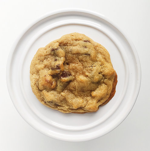 cookie.SARATOGA Chocolate Chip