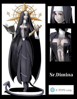 シスター・ディミナ