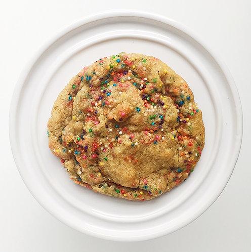 cookie.SARATOGA Confetti