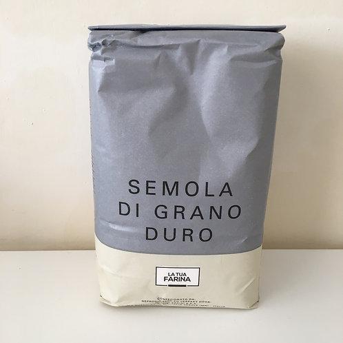 Molino Pasini Semola Flour