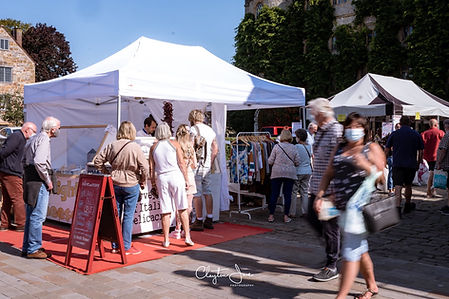 Market image by Clayton Jane