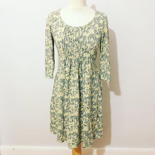 Organic Cotton Tunic Dress